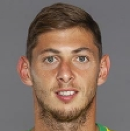 Photo of Emiliano Sala