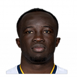Photo of Emmanuel Boateng
