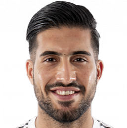 Photo of Emre Can