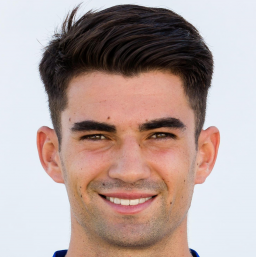 Photo of Enzo Zidane