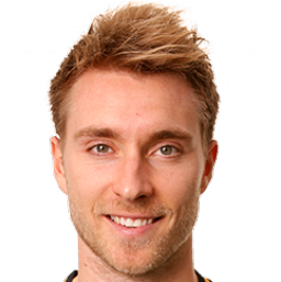 Photo of Eriksen