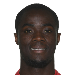 Photo of Eric Bailly