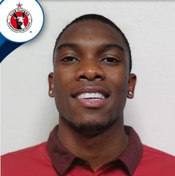 Photo of Fabian Castillo