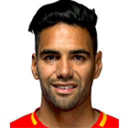 Photo of Falcao