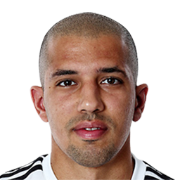 Photo of Feghouli