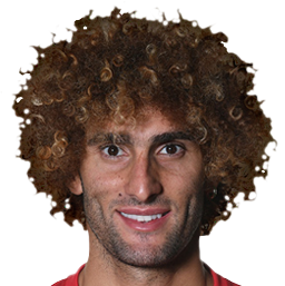Photo of Fellaini