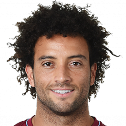 Photo of Felipe Anderson