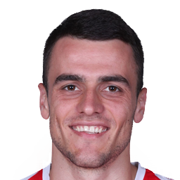 Photo of: Filip Kostic