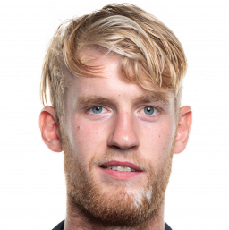 Photo of Filip Helander