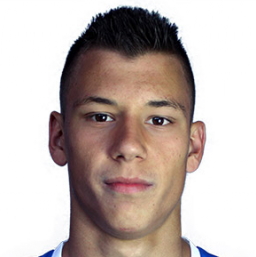 Photo of: Filip Benkovic