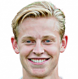 Photo of Frenkie De Jong