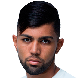 Photo of Gabriel Barbosa