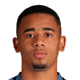 Photo of Gabriel Jesus