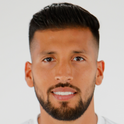 Photo of Garay