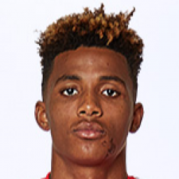 Photo of: Gedson Fernandes