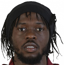 Photo of: Gervinho