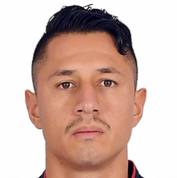 Photo of Gianluca Lapadula
