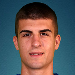 Photo of Gianluca Mancini
