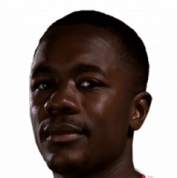 Photo of Gilbert Imbula