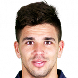 Photo of Giovanni Simeone