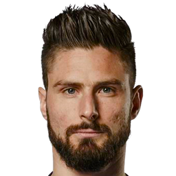 Photo of Giroud