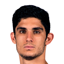 Photo of Gonçalo Guedes
