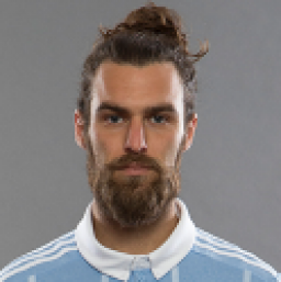 Photo of Graham Zusi