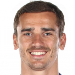Photo of Griezmann