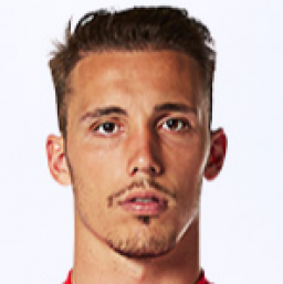 Photo of Grimaldo