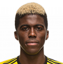Photo of Gyasi Zardes