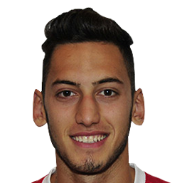 Photo of Hakan Calhanoglu