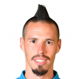 Photo of Hamsik