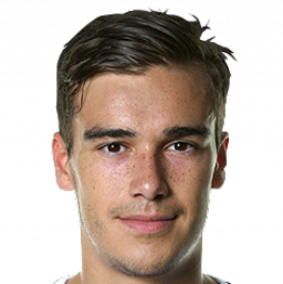 Photo of Harry Winks