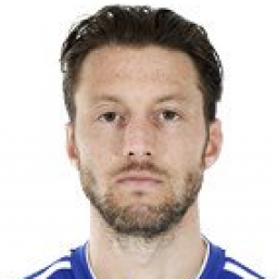 Photo of Harry Arter