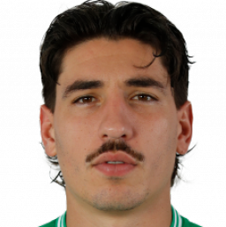 Photo of Hector Bellerin