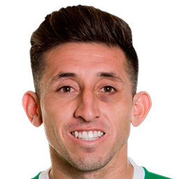 Photo of Héctor Herrera
