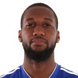 Photo of Hoilett