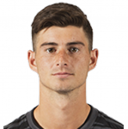 Photo of Ian Harkes