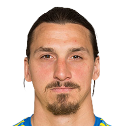 Photo of: Ibrahimovic