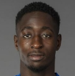 Photo of Ibrahima Sissoko