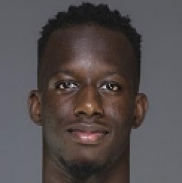 Photo of Ibrahim Cisse