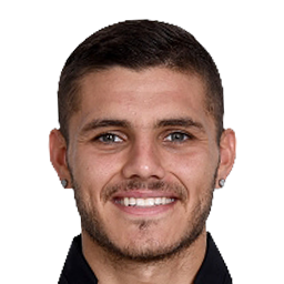 Photo of Icardi