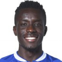 Photo of Idrissa Gueye
