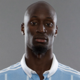 Photo of Ike Opara