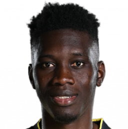 Photo of Ismaila Sarr