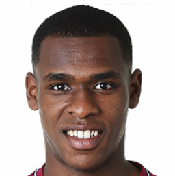 Photo of Issa Diop