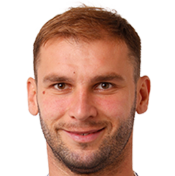 Photo of Ivanovic