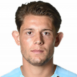 Photo of James Tarkowski