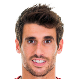 Photo of Javi Martínez