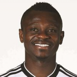 Photo of Jean Seri